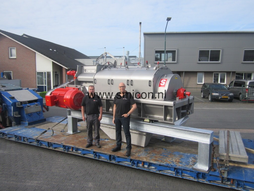 SMIMO160 op trailer