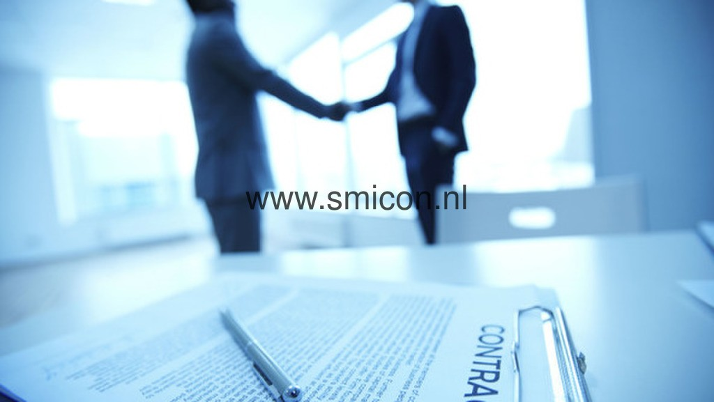 French and Danish dealers Smicon
