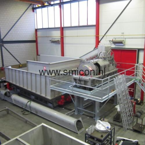 SMIMO120 Installation Germany