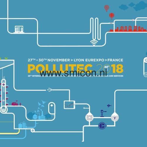 Vannier Tri Solutions at Pollutec Lyon_1