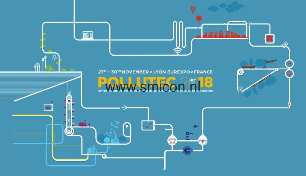 Vannier Tri Solutions auf der Pollutec Lyon_1