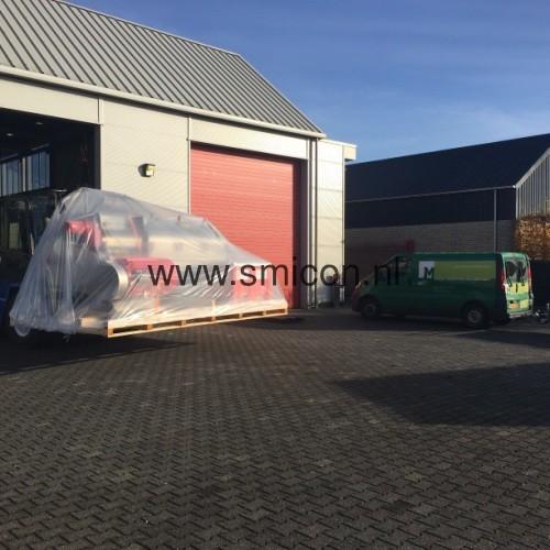 SMIMO160 export China