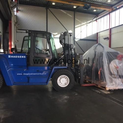 SMIMO160 packing China