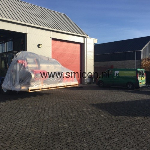 SMIMO160 export China
