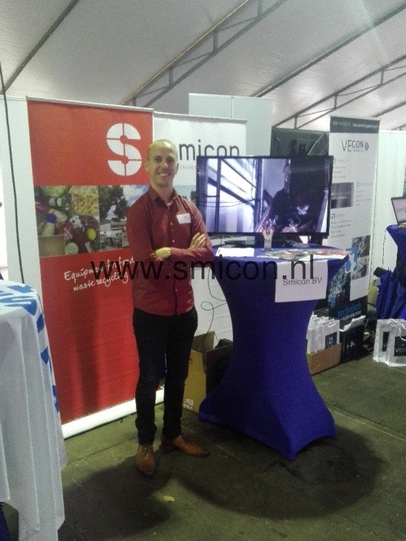 Smicon op Fontys Career Day_1
