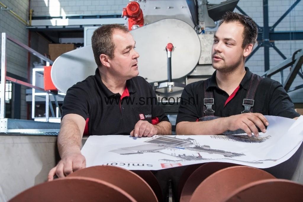 Smicon op Fontys Career Day_5