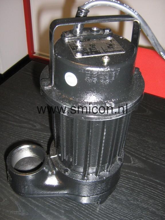 Dompelpomp metaal
