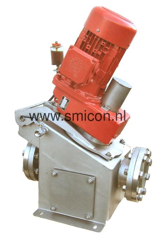 Inline Schneidemaschine SMIRO