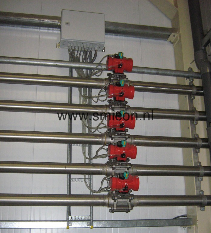 Stainless steel piping cattle fodder manufacturer