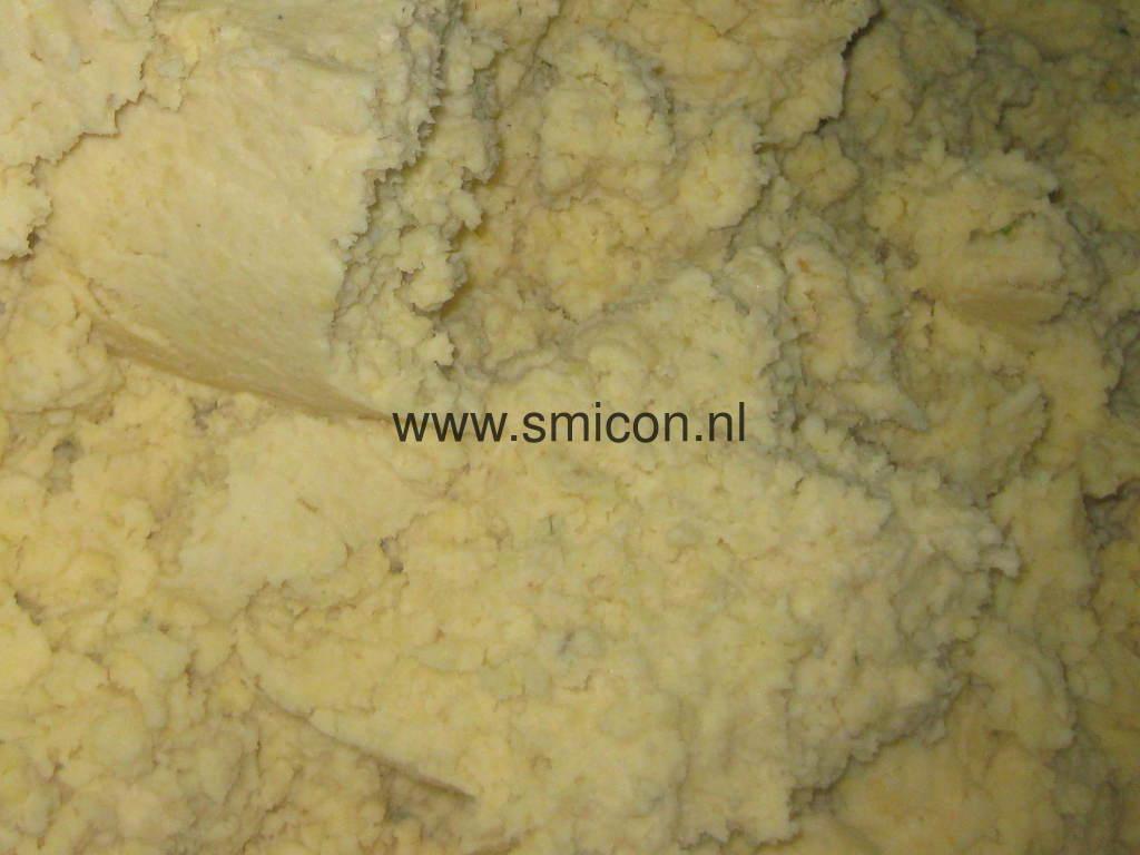 Anfuhr Kartoffel Produkt