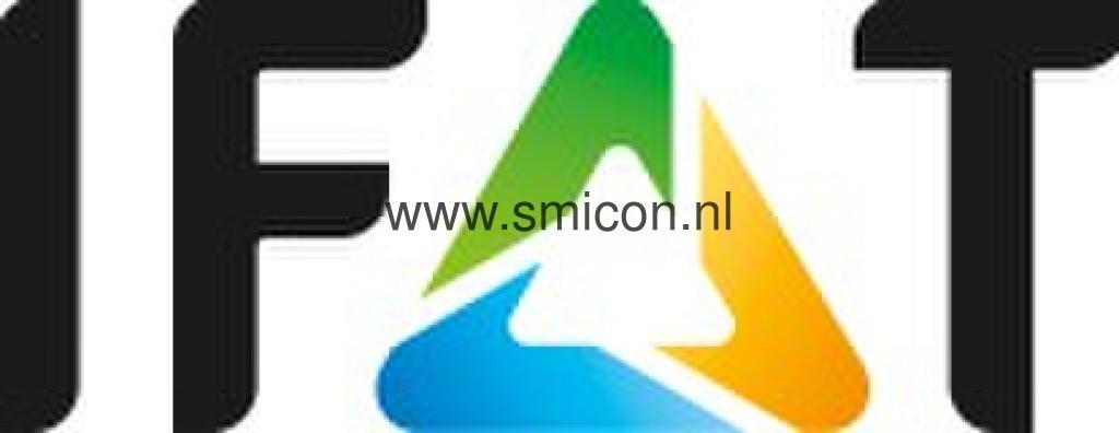 IFAT logo 2016